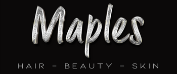 Maples Hair_Beauty_Skin  Bridgend